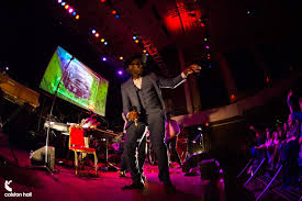 William Onyeabor Love Is Blind Atomic Bomb Who Is William Onyeabor Shows Colston Hall