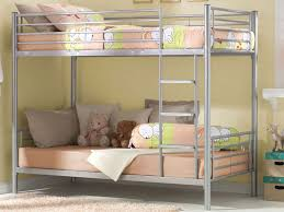 Joseph Metal Bunk Beds Joseph Twin Metal Bunk Bed - Joseph bunk bed