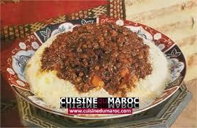 cuisine marocaine couscous couscous recettes de couscous marocain