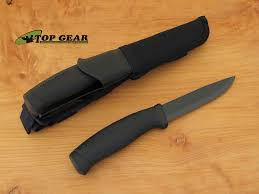 mora companion tactical knife 12351
