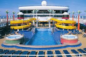 top 10 things to do on a cruise ship stranded passengers
