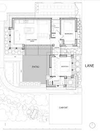 Efficient Small House Plans The Two Birds Laneway House An Energy Efficient Modern Home With
