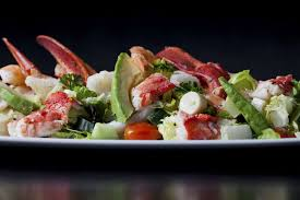 where to find the best salads at chicago restaurants
