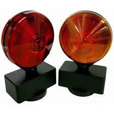 Blazer Trailer Lights Magnetic Trailer Lights Ebay
