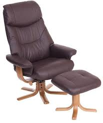 Relaxer Chair Elano Golf Relaxer Chair Footstool Stock Colour Swivel Chairs