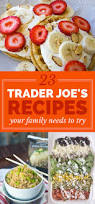 coc scary pumpkin 23 trader joe u0027s recipes your family needs to try