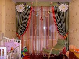 nursery curtains the best kids curtain designs ideas 2018