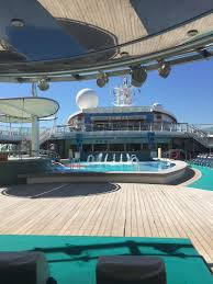 first look photos from royal caribbean u0027s jewel of the seas