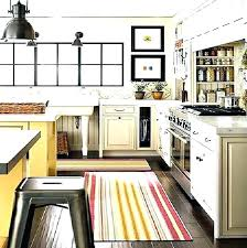Rug In Kitchen With Hardwood Floor Hardwood Floors In Kitchen Ohfudge Info