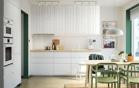 Roll Up Kitchen Cabinet Doors by Kitchens Browse Our Range U0026 Ideas At Ikea Ireland