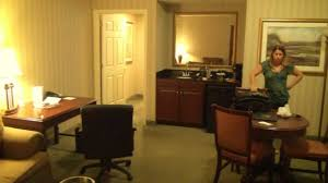 Suite House Galt House Suite Tower Room Louisville Ky Youtube
