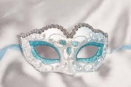 teal masquerade masks masquerade masks in turquoise aqua teal and ultramarine just