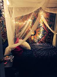 Trippy Room Decor Bohemian Boho Trippy Bedroom Bedroom Ideas Pinterest