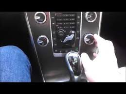 volvo xc60 2015 interior 2015 volvo xc60 interior review youtube
