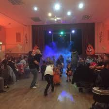 halloween party tickets handsworth old rectory community centre