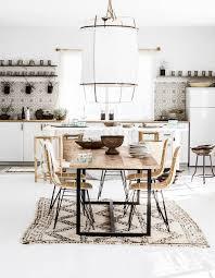 mod鑞e de cuisine am駻icaine cuisine ouverte découvrez toutes nos inspirations décoration