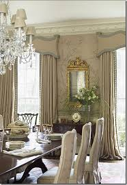 Drapes For Formal Dining Room Cornice Boards Formal Dining Rooms Window And Room