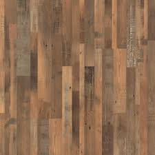 Distressed Laminate Flooring Home Depot Pergo Xp Reclaimed Elm 8 Mm Thick X 7 1 4 In Wide X 47 1 4 In