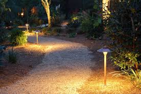 Copper Landscape Lighting Fixtures 5 Path Lights For The Home Louie Lighting
