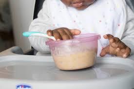 cuisine bébé bébé veut manger la même chose que nous aistou cuisine
