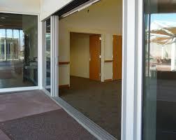 door glass door sliding charming glass sliding doors exterior uk