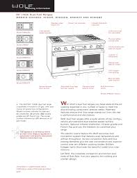 100 halogen oven manual download free pdf for wolf l series