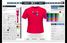 online design tools 10 best online t shirt design tool companies for 2015