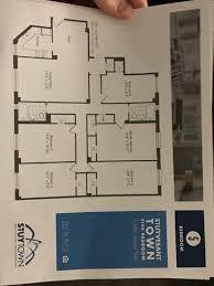 5 Bedroom Apartment Floor Plans by Seeking 5th Roommate For Huge 5 Bedroom East Village Ap