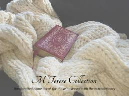 handcrafted home decor m terese collection announces exciting launch of debut handcrafted