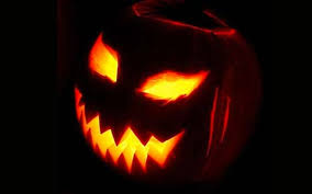 story halloween children trick treat