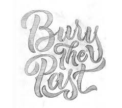 french script l shade hand lettering scripts swirls flourishes