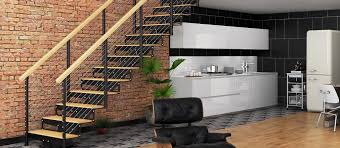 Building Interior Stairs Improve Your Home With A Spiral Staircase Paragon Stairs