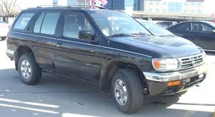 black nissan pathfinder 1998 nissan pathfinder specs and photos strongauto
