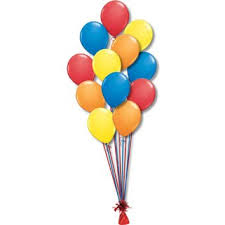 balloon delivery spokane wa balloon bouquet delivery from heb order online