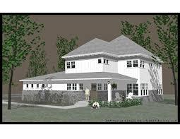 modern farm house plans modern farm house design vercon inc