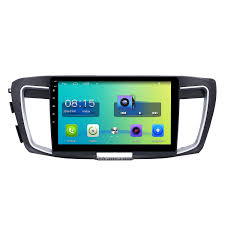 car dvd player for honda navigation system