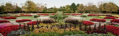Botanical Gardens In Illinois The Arboretum College Of Aces Of Illinois