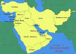 east political map free printable maps middle east political map printfree