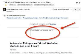 28 tips to avoid spam filters when doing email marketing