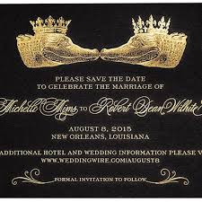 after the wedding party invitations how to create a party invitation that gives guests a hint of