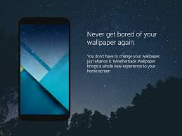 weatherback wallpaper pro sale android apps on google play