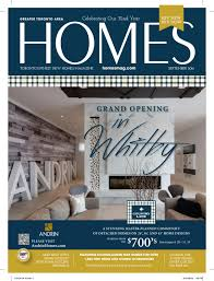 homes magazine july august 2016 by homes publishing group issuu