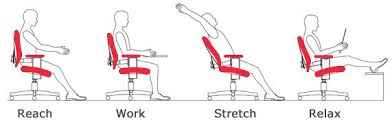 Desk Chair For Lower Back Pain Best Back Chair Finally An Office Chair Allows You To Sit