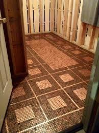 best 25 flooring ideas on pennies floor copper