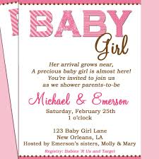 baby baby shower invitation wording home design inspirations