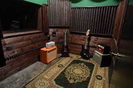 studio recording studio rehearsal space and live events venue