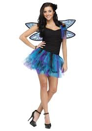 womens dragon fly fairy costume costumes halloween costumes and