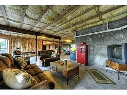 Cheap Man Cave Decorating Ideas This Is Just Cool Cheap Basement Man Cave Ideas Via Stanley Hunter