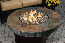Firepits Gas Gas Pit Kit With Propane Tank Inside Where To Put For