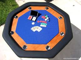 free poker table plans ezpokertables com